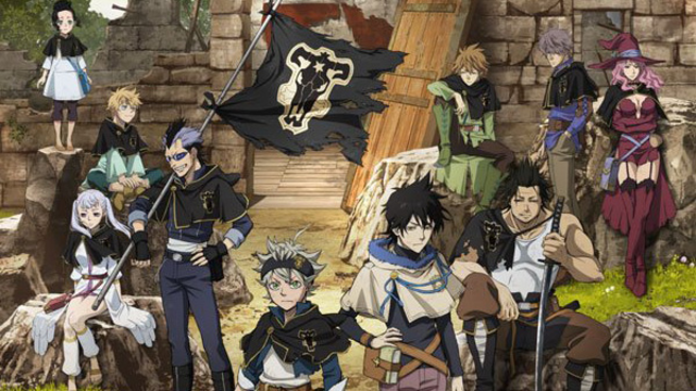 Black Clover Shows How Major Character Has Revived