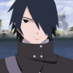 Boruto Naruto Next Generations: The Return of Sasuke