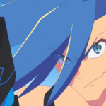 Promare Anime Film Releases New Trailer
