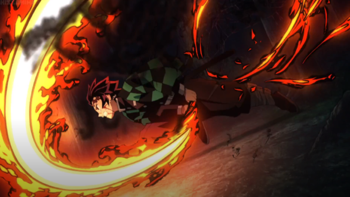 Demon Slayer Episode 19