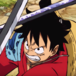 One Piece Episode 898: Luffy's Deadly Samurai Skills  Are Revealed