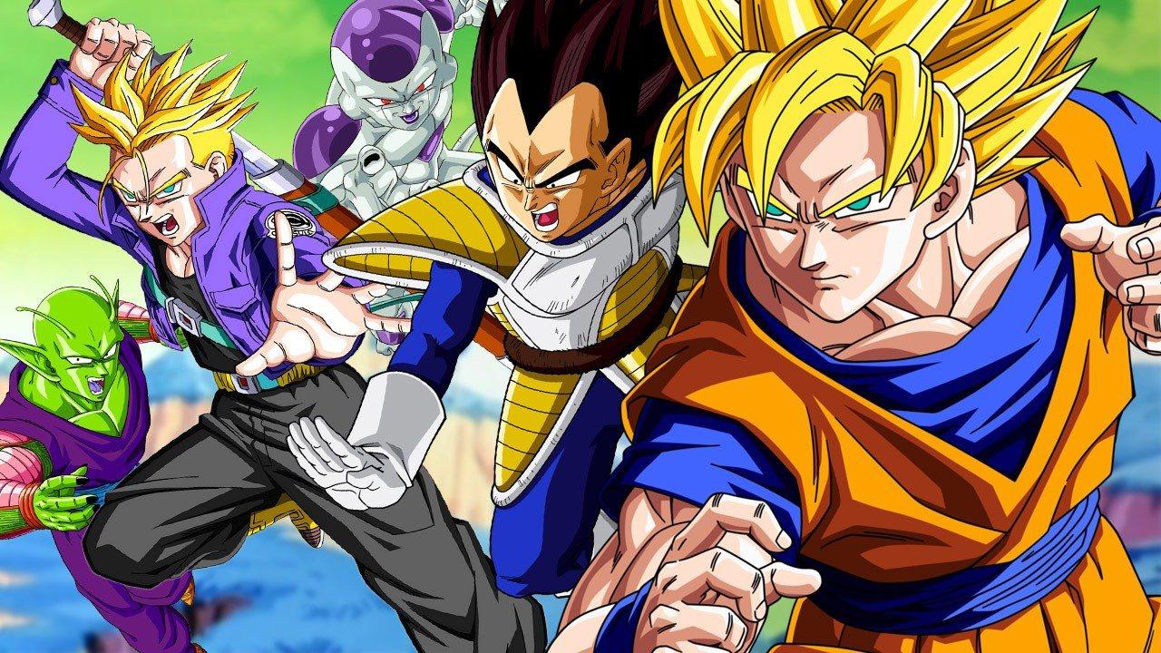 Dragon Ball Bonus Manga