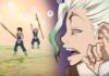 Dr. Stone Anime Episode 7