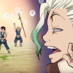 Dr. Stone Anime Episode 7 Preview Is Released