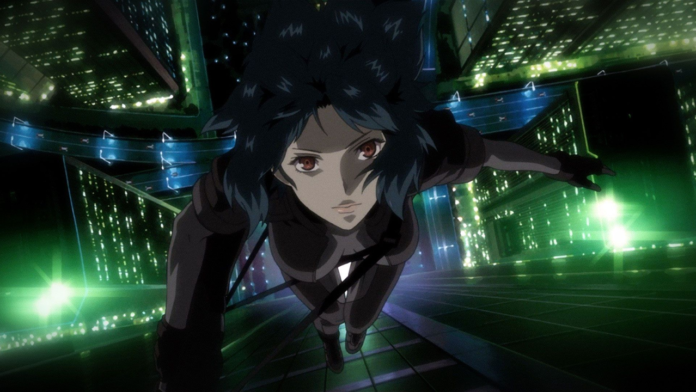 Ghost in the Shell Gets New Manga Series
