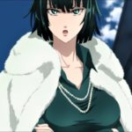 One-Punch Man's Fubuki is Brought To Life By A Fabulous Cosplay