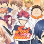 Nano Ripe Will Perform The Ending Theme For Food Wars! Shokugeki no Soma's Season 4