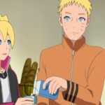 Boruto: Naruto Next Generations Shows Jigen's Weak Point In Boruto