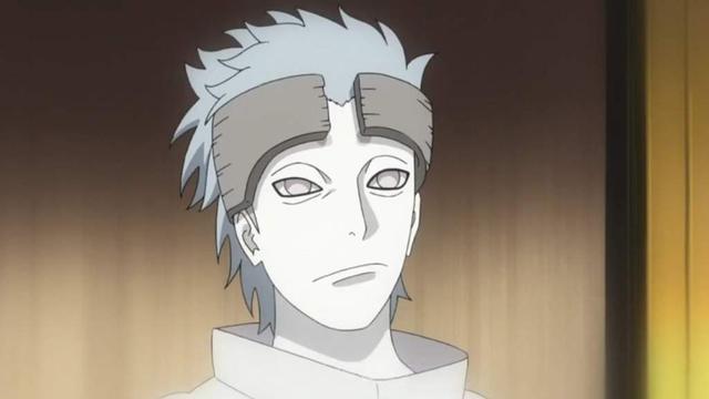 Sasuke vs Urashiki