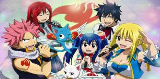 Kodansha Comics Announces Fairy Tail Manga With Huge Sale of 50% Discount