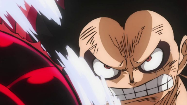 One Piece: Stampede Strongest
