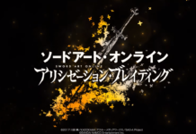 Sword Art Online: Alicization Braiding Mobile Game Announced with a Short Teaser Video