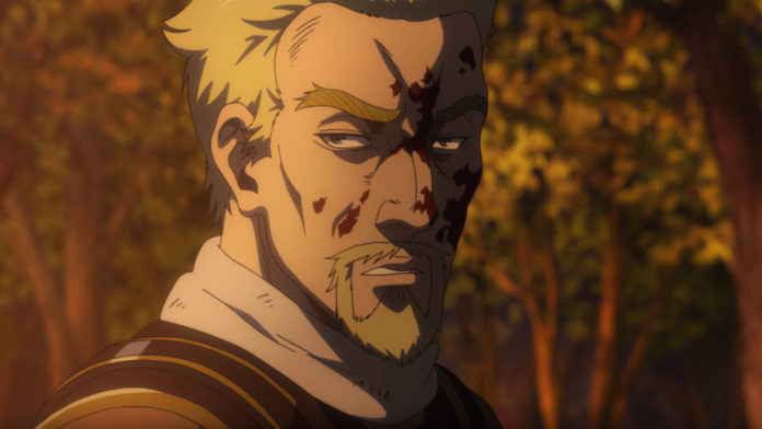 Vinland Saga Episode 6 PV and Summary Released