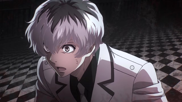 Tokyo Ghoul S United States