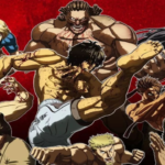 Kengan Ashura Anime Part 2 Has been Announced and will Distributed by Netflix