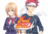 Food Wars Conclusion Reveals Its Final Chapter