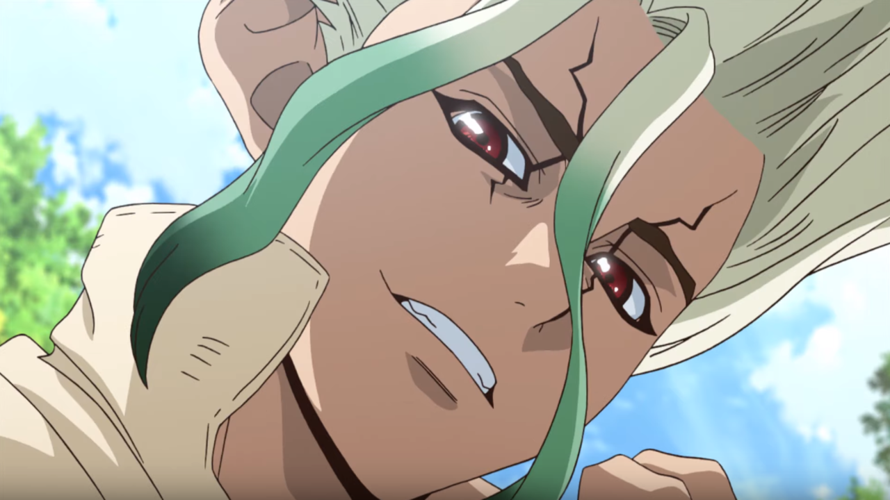 Dr Stone Anime Episode 6 Preview Video Released Manga Thrill