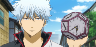 Gintama New Collaboration