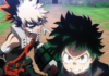 My Hero Academia: Heroes Rising Anime Film Official PV Released