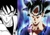Dragon Ball Super Goku Found Himself a new Teacher to Master Ultra Instinct
