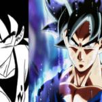 Dragon Ball Super Goku Found Himself a new Teacher to Master Ultra Instinct