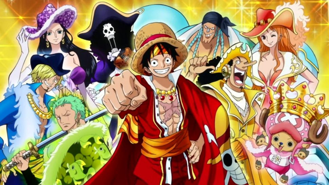 One Piece New Chapter