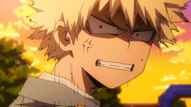 My Hero Academia Spinoff Unveils Bakugo's Secret Stories