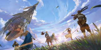 Granblue Fantasy Anime Season 2 Key Visual, PV and Release Date Revealed