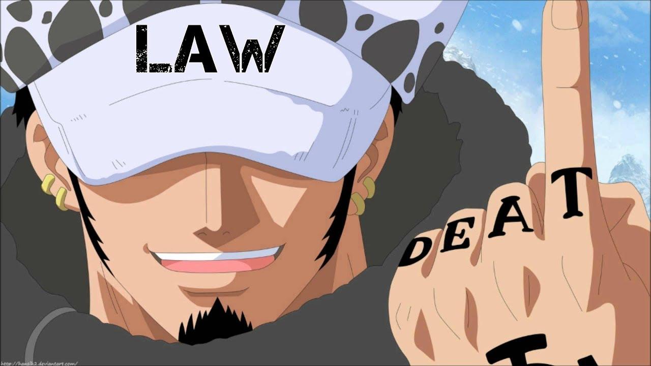 One Piece Finally Unveils Trafalgar Law's New Wano Design