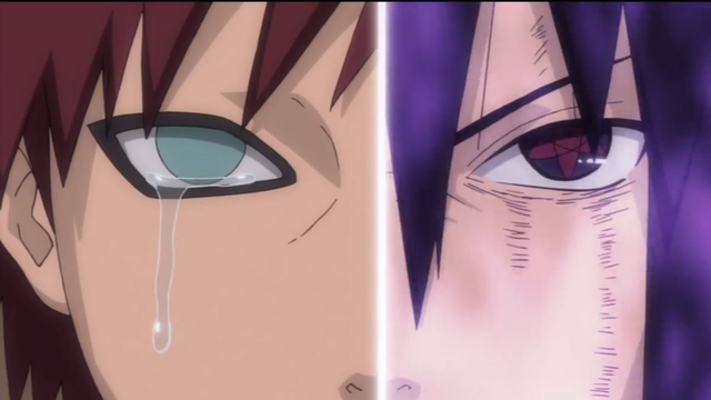 Boruto Brief Summary Reveals the Intense Sasuke & Gaara Team Fight