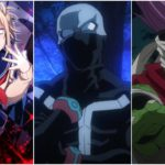 My Hero Academia: The Ages of Toga, Twice and Spinner are Revealed