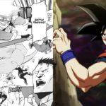 My Hero Academia's Shirakumo Has A Similar Character As Goku