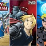Top 5 Must Watch Shōnen Anime Of The 2000's