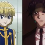 Hunter x Hunter Introduces New Kurapika, Chrollo Nendoroids
