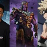 Vince Staples: My Hero Academia's Bakugo Would Have Whooped Thanos