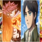 Top 6 Must Watch Shonen Anime Series Of All Time
