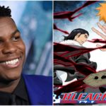 Star Wars Actor John Boyega's Favorite Five Anime Are Revealed