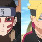Boruto: Naruto Next Generations Teases Boruto and Shinki's Reunion