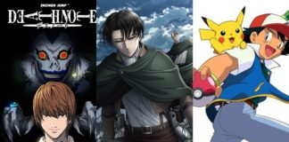 6 Anime That Are Banned In Some Countries For Several Reasons