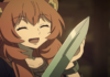The Rising of the Shield Hero Raphtalia Revives with this Stunning Cosplay