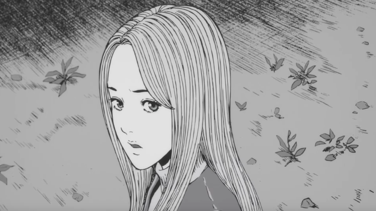 Uzumaki Four Episode Mini-Series Horror Manga Anime's Teaser Released