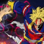 My Hero Academia: The Secret Of All Might Is Revealed