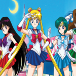 Sailor Moon Is Brought Back To Life By A Gorgeous Cosplay With A Folklorico Style