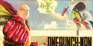 One-Punch Man Details