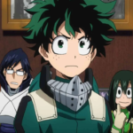 "My Hero Academia Editor: ""The Series Will Get Even More Heated"""