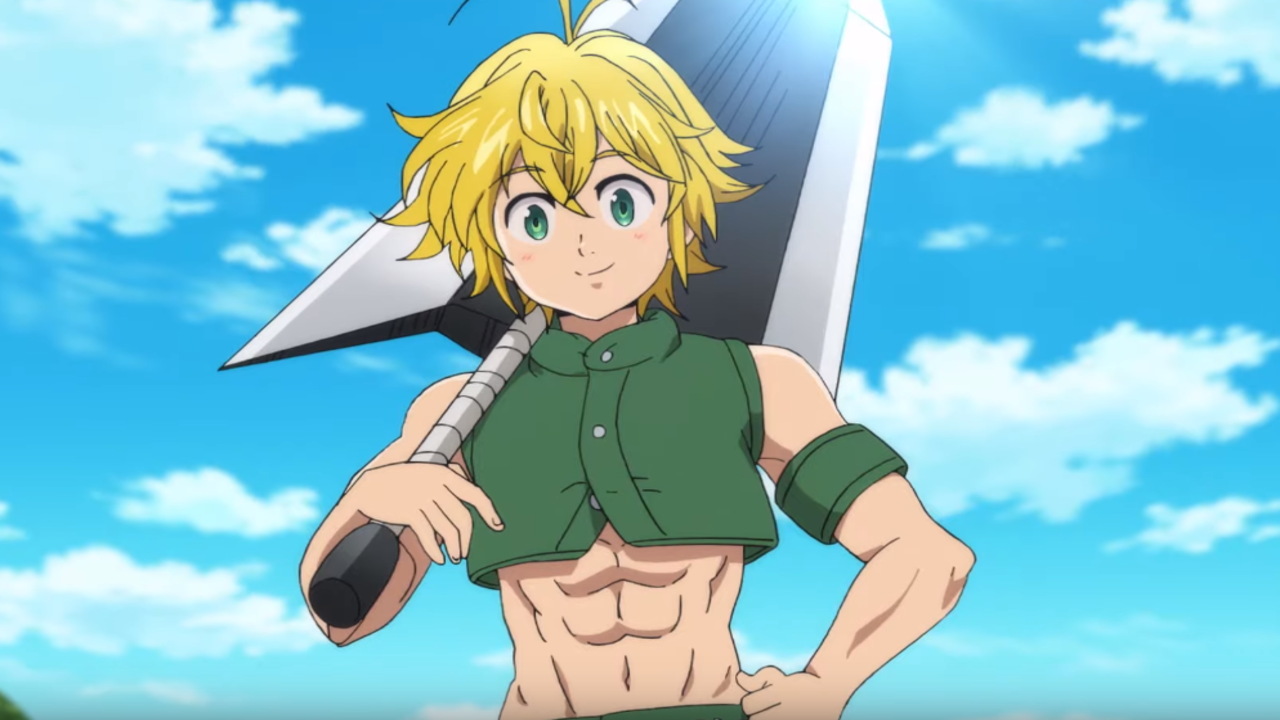 The Seven Deadly Sins: Season 3 Anime's New Trailer Is Released