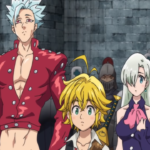 The Seven Deadly Sins Fans  Are Worried About Season 3 Of The Anime