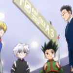 New Hunter x Hunter Arena Battle Smartphone Game İs Announced