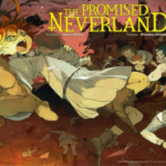 The Promised Neverland Manga Enters the Climax of It's Final Arc