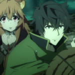 The Rising of the Shield Hero Tops All Anime Series On the New Popularity Poll